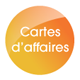 Conception de Carte d'affaires