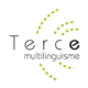 Conception de logo de Tercera